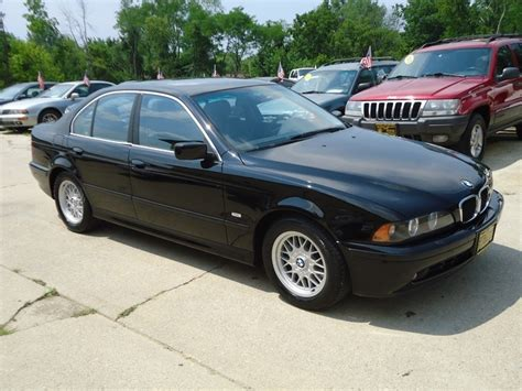 2002 Bmw 525i For Sale by 2002 Bmw 525i For Sale In Cincinnati Oh Stock 11001