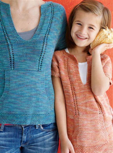 t shirt knitting pattern family knitting patterns in the loop knitting