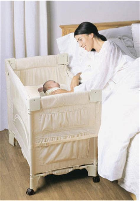 baby side bed crib a cosleeper crib safety plus cosleeping benefits