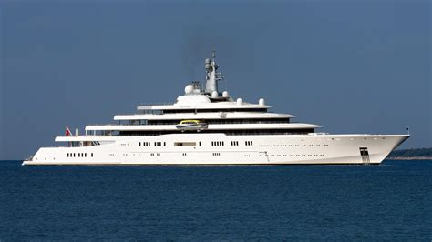 Luxury Home Interiors Pictures roman abramovich s superyacht eclipse