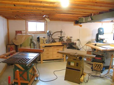 basement woodworking shop woodworking shop in basement with model innovation