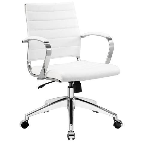 black and white desk chair white executive chair home furniture design