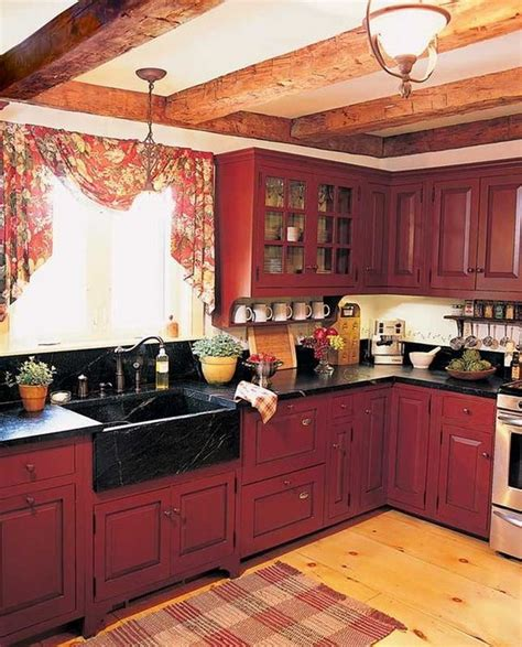 country paint colors for kitchen cabinets 80 cool kitchen cabinet paint color ideas noted list