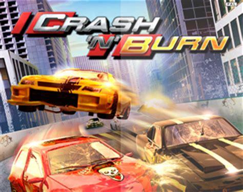 crash n burn crash n burn press release