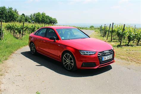 Audi S4 by 2017 Audi S4 Autos Ca
