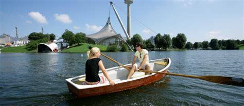 Englischer Garten München Bootfahren by Bootsverleihe In M 252 Nchen Das Offizielle Stadtportal