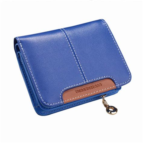for coin purse wallets and bags new arrival genuine cowhide leather wallet