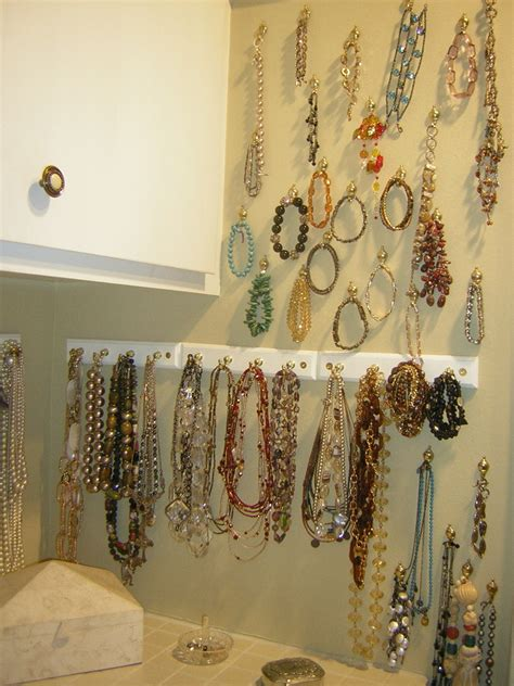 Jewelry Organizing Ideas What Are Yours San Diego