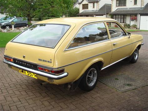 vauxhall viva estate picture 11 reviews specs