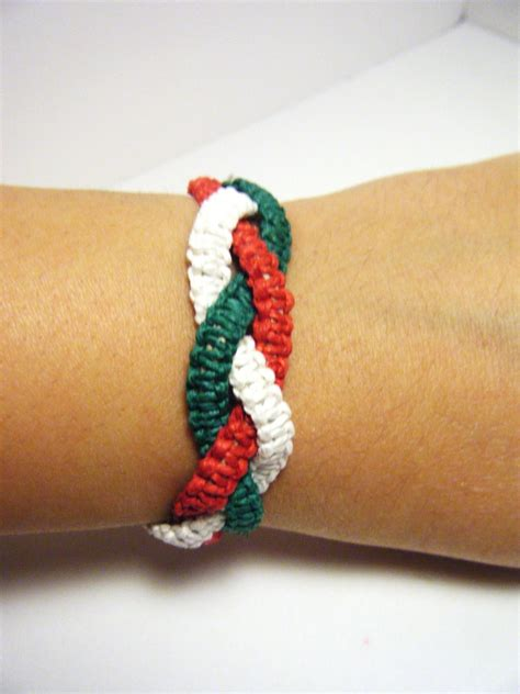 italy crafts for handmade hemp bracelets ways to craft with hemp