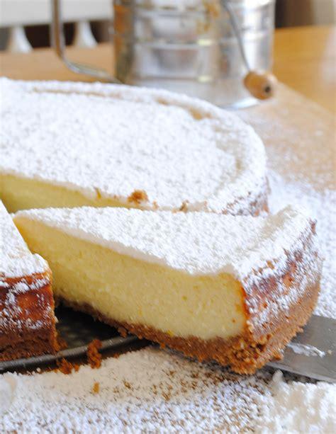 sicilian ricotta cheese cake recipe sicilian cheese cakes and ricotta
