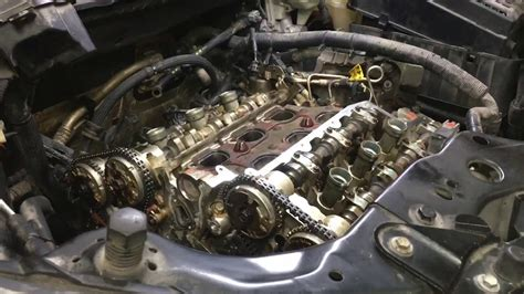 Cadillac Cts Timing Chain by Gmc Acadia P0017 Autos Post