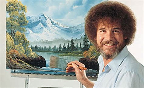 bob ross paintings costume bob ross costume diy guides for