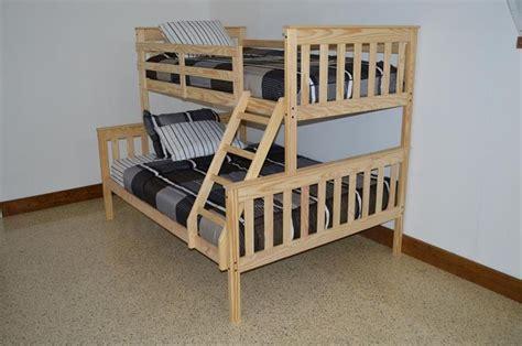 amish bunk beds 78 best images about bunk beds on amish loft