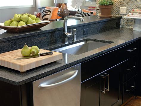 kitchen sinks and countertops solid surface countertops pictures ideas from hgtv hgtv
