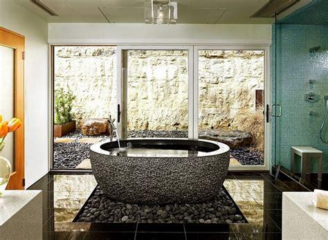 Home Spa Bathroom Ideas home spa bathroom design ideas inspiration and ideas