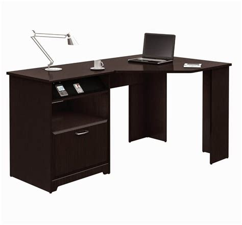 corner pc desks furniture best office desk for small spaces with storage