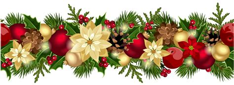 garland png decorative garland png clipart picture