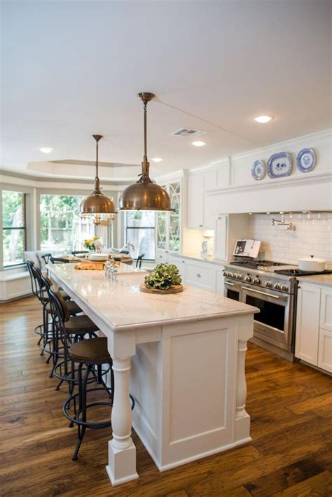 white kitchen islands with seating 30 best kitchen island ideas to get inspired