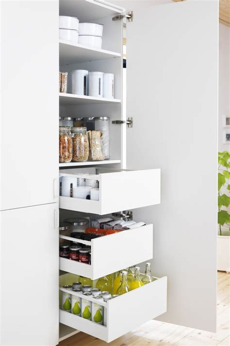 kitchen organization ikea best 25 ikea kitchen storage ideas on ikea