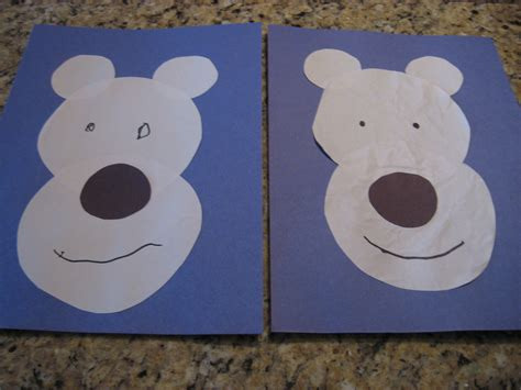 arctic crafts for arctic crafts toddlers