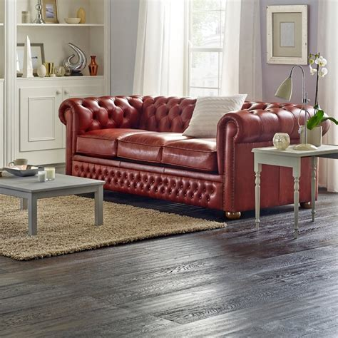 chesterfield 3 seater sofa chesterfield 3 seater sofa bed from sofas by saxon uk