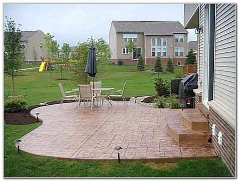 sted concrete patio designs concrete patio designs 28 images concrete patio design