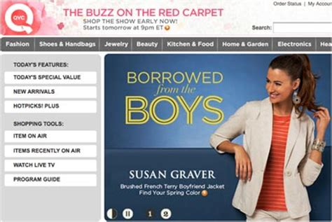 before qvc ruled home shopping liberty qvc enjoys 6 bounce starz dips in 2011 02 24 2012