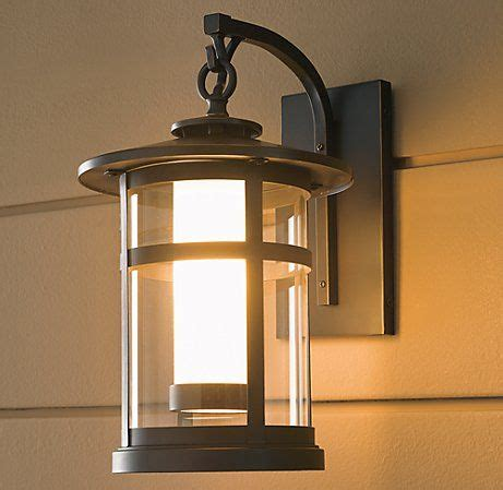 exterior door lights 25 best ideas about front porch lights on