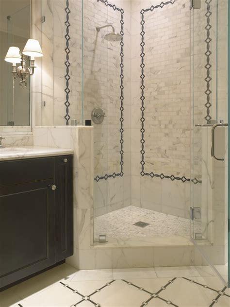 bathroom corner showers corner shower design ideas