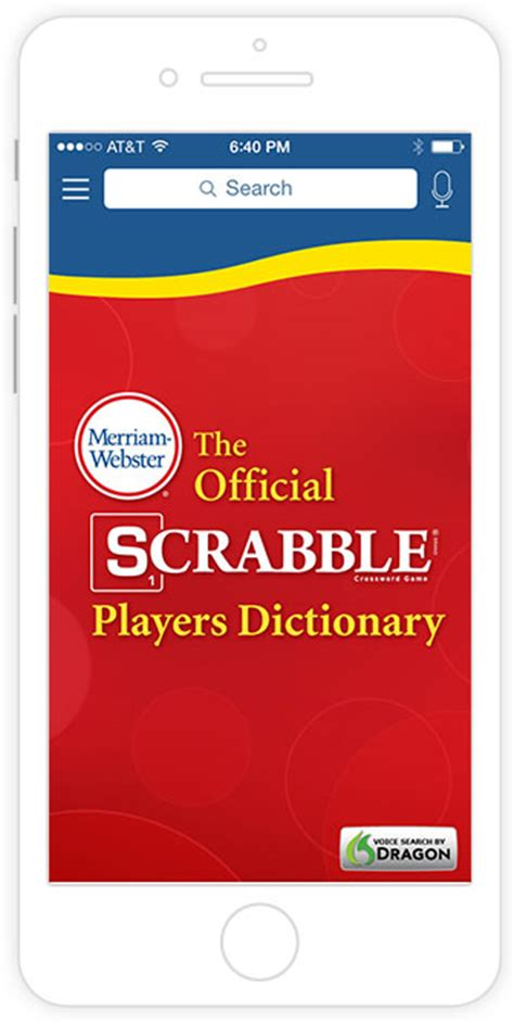 find scrabble dictionary image gallery merriam webster scrabble