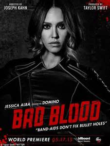 jessica alba dons tight leather for taylor swift s