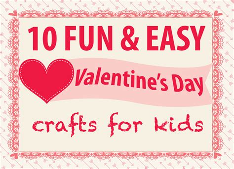 easy day crafts for easy s day crafts for babies archives wheaton