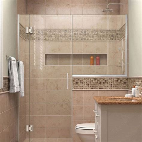 Small Bathroom Ideas With Shower Stall by 25 Best Ideas About Shower Stalls On Shower
