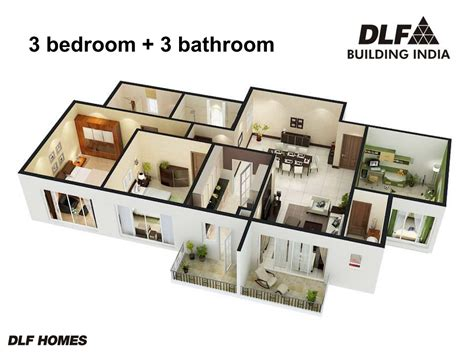 Dlf New Town Heights Floor Plan dlf regal gardens dlf garden city