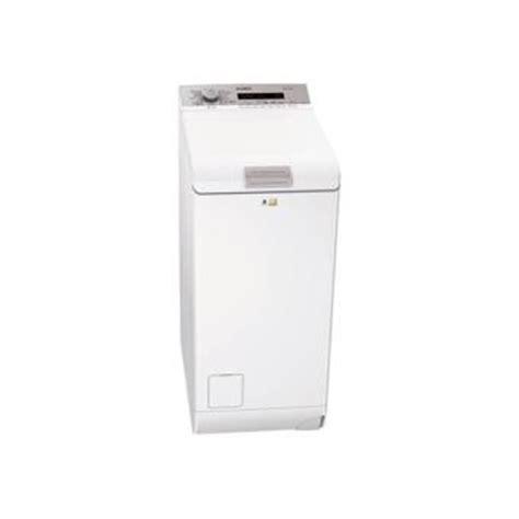 aeg l75370tl machine 224 laver chargement par le dessus pose libre blanc achat prix fnac