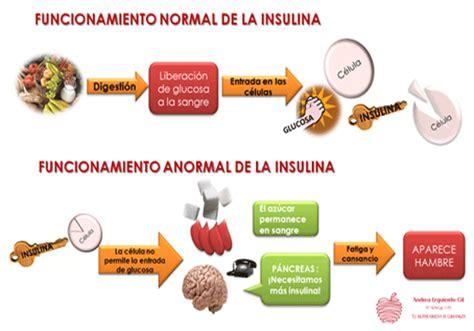 alimentos con insulina resistencia insulinica combinaci 243 n mortal volcanes