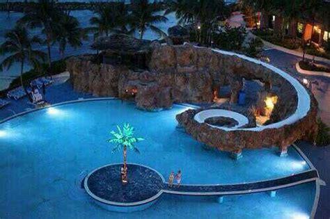 cool pool houses cool pool slide houses and pools pools