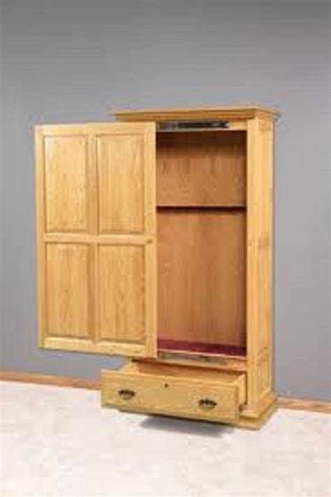 woodworking cabinets woodworking gun cabinet avail the best thesis