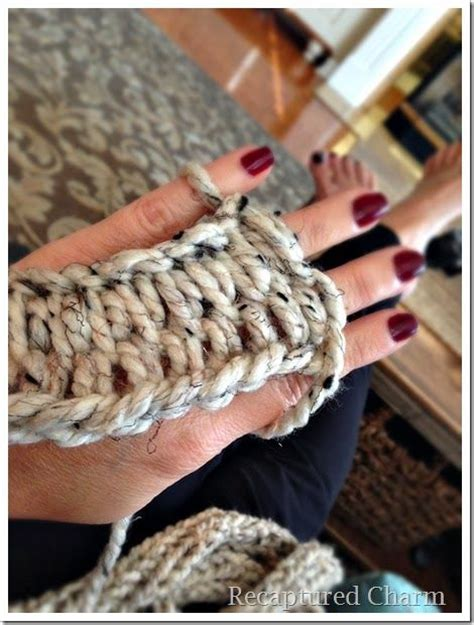 how to make finger knit flowers how to finger knit and covering a wreath knitting and