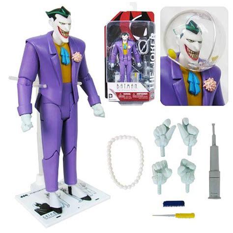animated figures batman animated series quot joker quot figure new