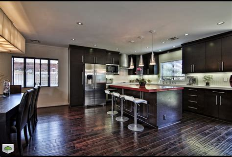 kitchens with recessed lighting square recessed lighting kitchen modern with backsplash