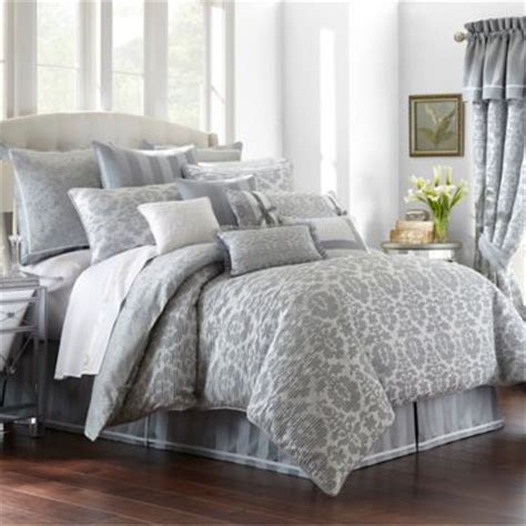 waterford comforter set buy waterford 174 linens walton king comforter set from bed