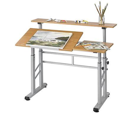 artist desk best desks drafting tables for artists