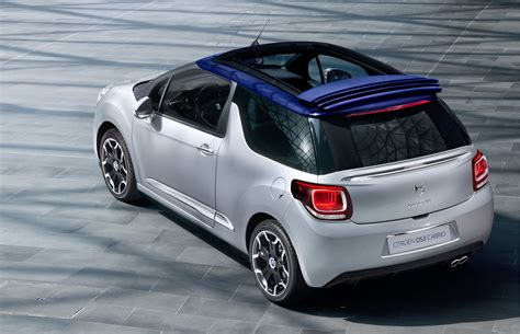 Citroen Ds3 Cabrio by Citro 235 N Ds3 Cabrio 2013 2015 Buying And Selling Parkers
