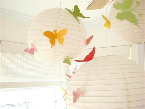 hanging ceiling decorations for nursery ceiling elements for a nursery