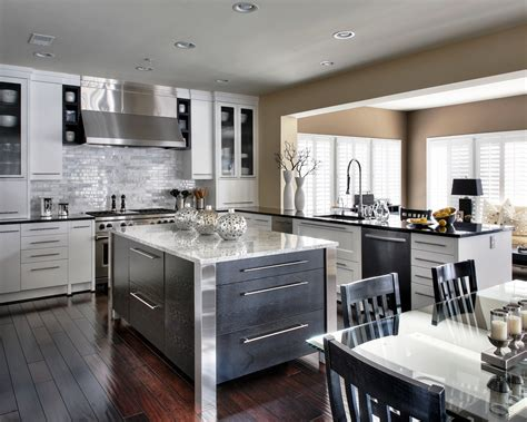 kitchen cabinet remodels where your money goes in a kitchen remodel homeadvisor