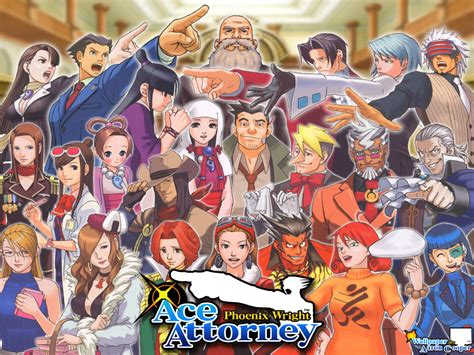 ace attorney a for wright the appeal of the ace