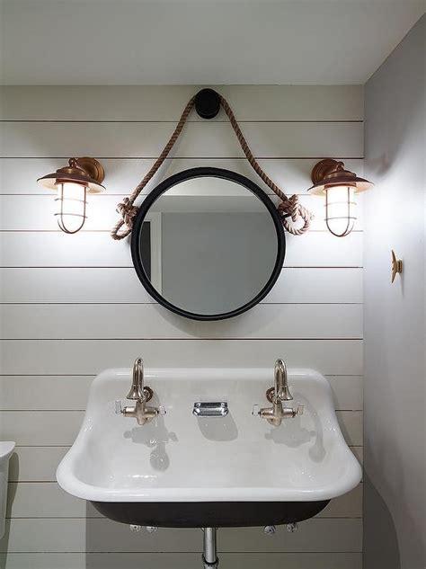 nautical bathroom lights paint gallery benjamin stonington gray paint