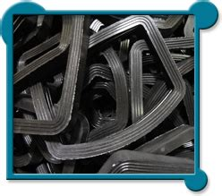 rubber st custom rocket polymers rubber fabrication rubber to metal